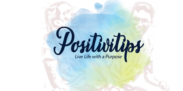 Live Life With A Purpose